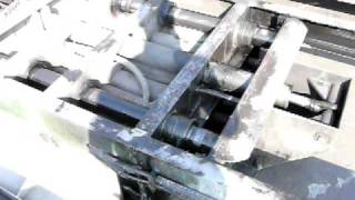 видео Бортовые камни в - Завод железобетонных изделий-3