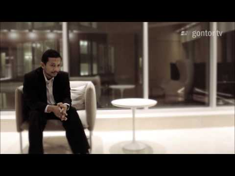 Taufiq Affandi - Lupakan Yang Kemarin - Gontor TV - Kata-kata Motivasi Hidup - Puisi Inspirasi
