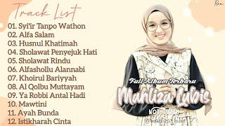 Full Album Sholawat Terbaru MAHLIZA LUBIS NOT TUJUH - Syi'ir Tanpo Wathon || Sholawat Penyejuk Hati