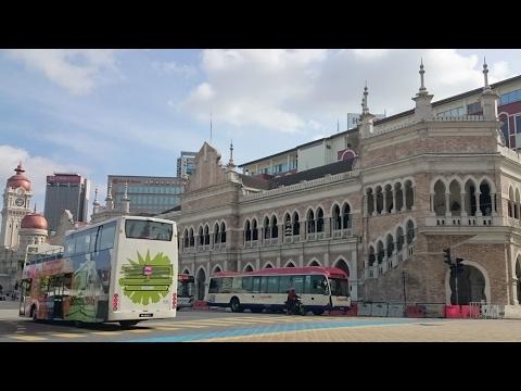 Merdeka Square Dataran Merdeka Kuala Lumpur Travel in Malaysia