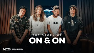 Cartoon & Daniel Levi - The Story of 'On & On' [NCS Documentary]