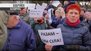 Беларусь готовится к большому протесту в День Воли