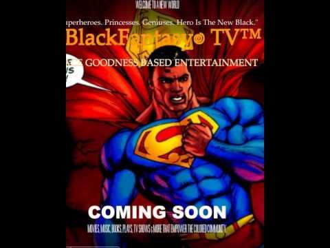♥BlackFantasy♥ TV™ - #Race #Goodness Based #Entertainment Channel by The ♥ChristiLuv♥ TV™ Network
