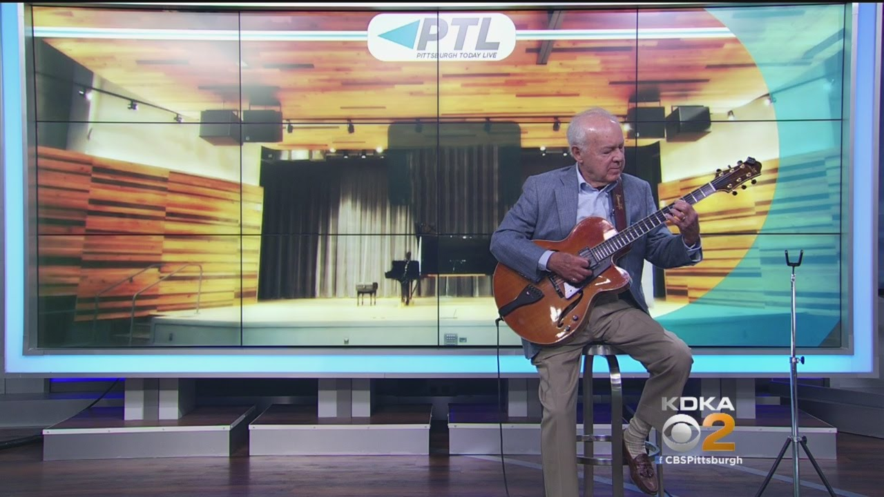 Download Joe Negri Performs On PTL