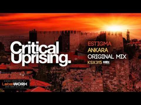 Estigma - Ankara (Radio Mix)