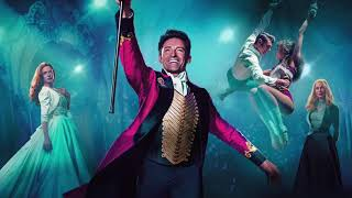 A Million Dreams (from The Greatest Showman Soundtrack) Lyrics Spanish