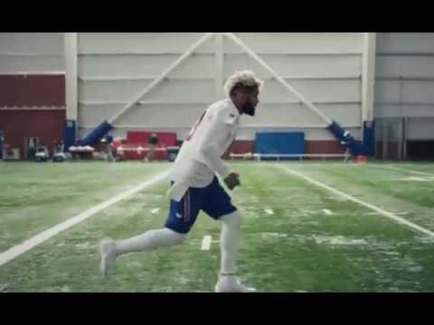Hilarious Super Bowl Commercial Sees Eli And Beckham Jr THAT Iconic Scene From Dirty Dancing