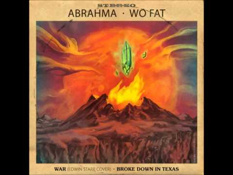 ABRAHMA - War (Edwin Starr cover)