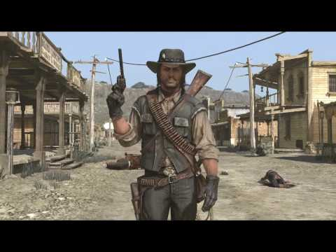 Red Dead Redemption - Gameplay Series: Life in the West Part II - Español