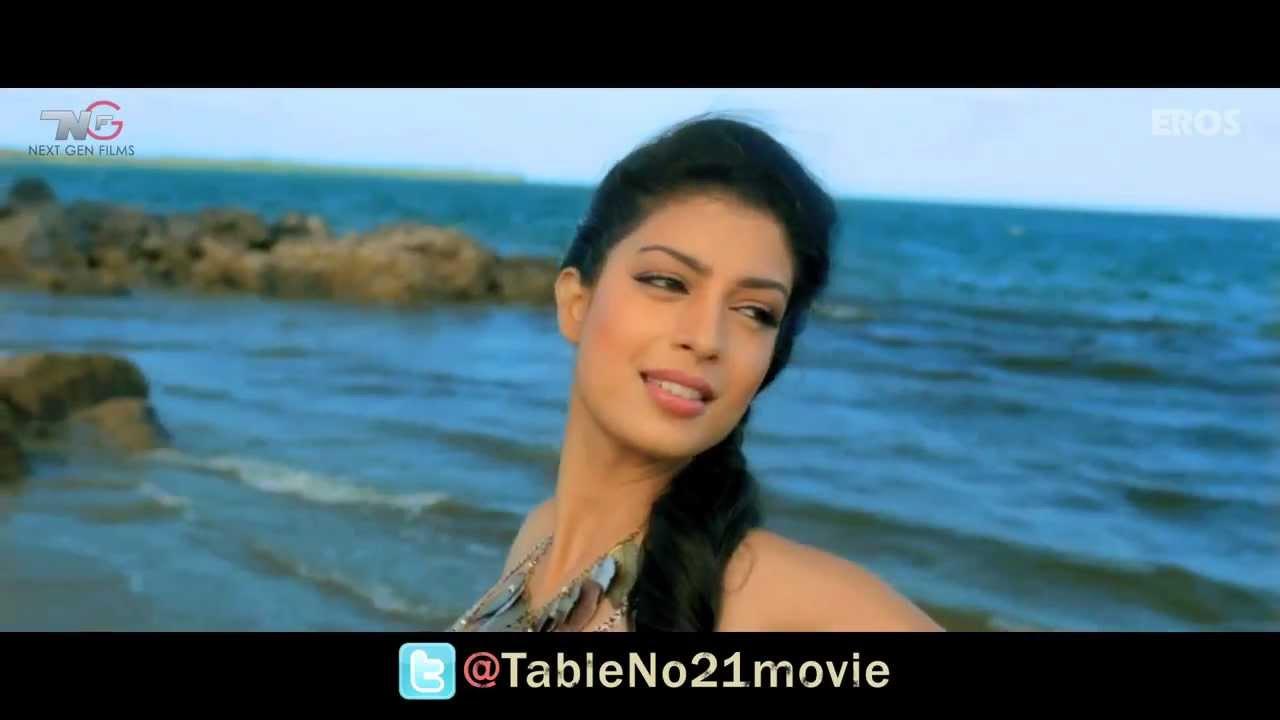 Mann mera song table ft rajeev khandelwal tena for Table no 21 full movie