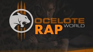 Repeat youtube video RAP @OceloteWorld | NACE UNA LEYENDA