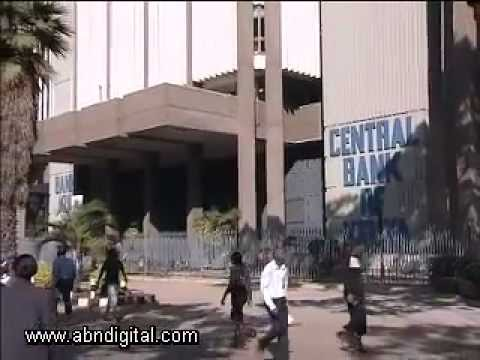 Central Bank of Kenya's Monetary Policy Management