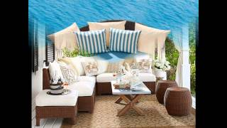Patio furniture small spaces