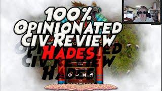 AOM 100% Opinionated Civ Review - Hades