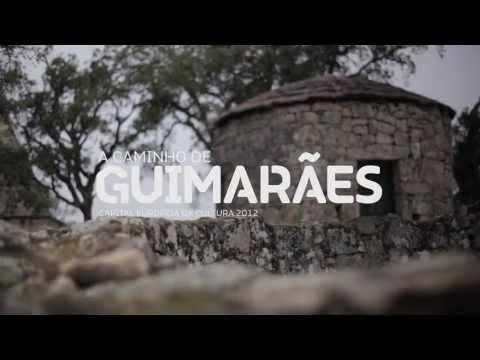 A CAMINHO DE GUIMARÃES - CITÂNIA DE BRITEIROS - EP. 04