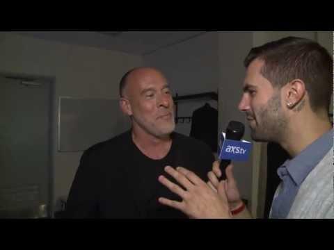 Marc Cohn talks facial scruff, Grace Potter, Walking In Memphis