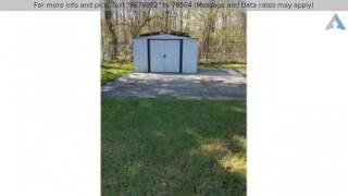 Priced at $159,900 - 7161 WEDWORTH Street, Waterford, MI 48327