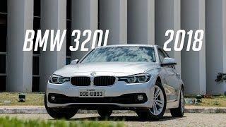 Avaliação Em Detalhes Com O BMW 320i Sport GP 2018