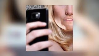 A LOOK AHEAD - ein Selfie wird zum Albtraum ....