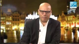 محامي يجيب المغاربة المقيمين بطريقة غير شرعية ببلجيكا - مساء الخير بروكسل