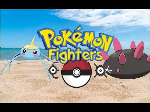 Roblox Pokemon Fighters EX: How to get Surskit and Pyukumuku
