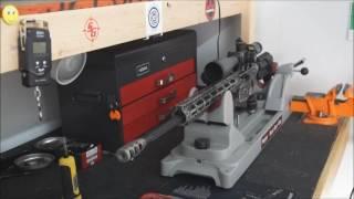 DIY Rifle Scope Leveling the Easy Way: Flashlight Method