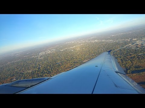 United Airlines A320-232 | Flight UA1274 | Minneapolis to Denver
