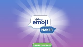 Playgrownd     Gameplay   Disneys Emoji Maker Emoji Me Game For Kids
