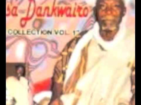 Sardauna Ahmadu dan Ibrahim - Dankwairo
