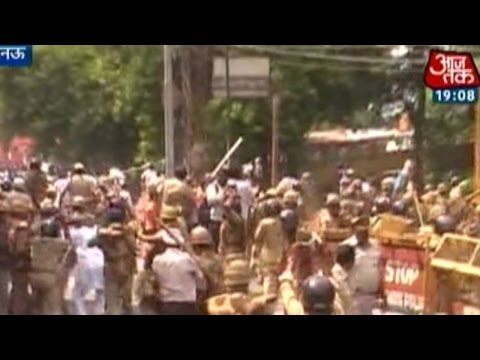 India 360: Violent clash between police, Shia supporters claims one life
