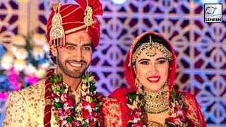 Rohit Purohit and Sheena Bajaj's Wedding Videos And Pictures