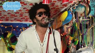 "THE LONDON SOULS - ""Certain Appeal"" (Live in New Orleans) #JAMINTHEVAN"