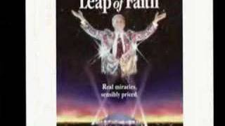 Change in my life - Leap of Faith - Lyrics