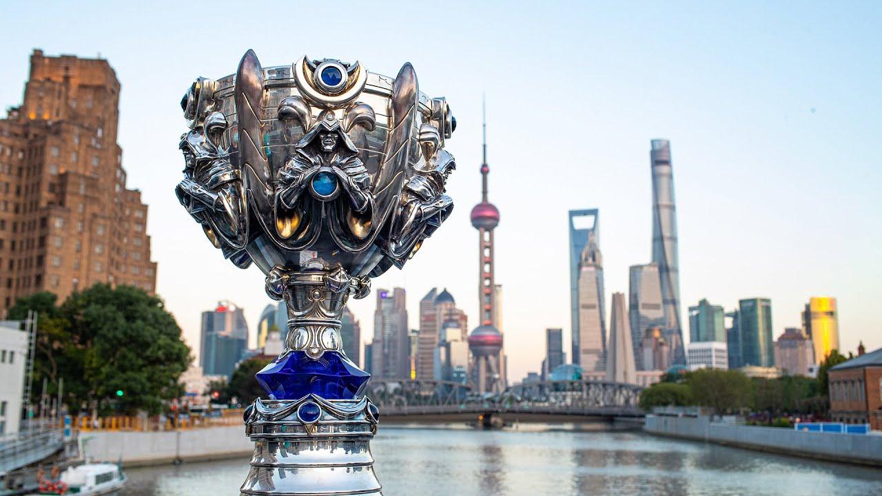 Download Worlds 2020: Quarterfinals Opening Tease
