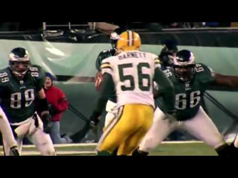 Donovan McNabb Philadelphia Eagles |HD|