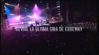 Erreway - Spain Tour DVD