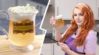 MAGICAL KITCHEN: Harry Potter Butterbeer