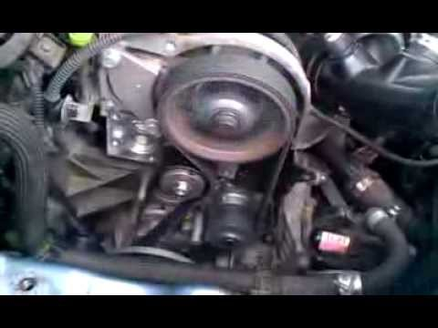 vauxhall corsa timing chain diagram wiring subwoofer fiat linea 1.4 t-jet dayco belt - youtube