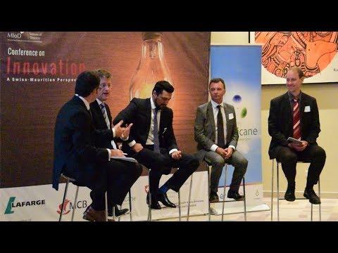 [Innovation] Les entreprises mauriciennes se confrontent à l'expérience suisse