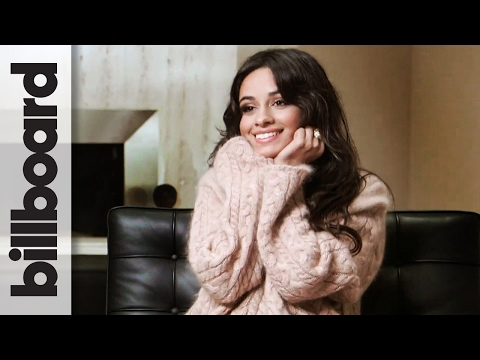 Camila Cabello Billboard Cover Shoot Interview:...