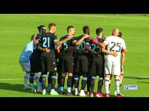 Lazio-Fiori Barp Mas 11-0   Highlights