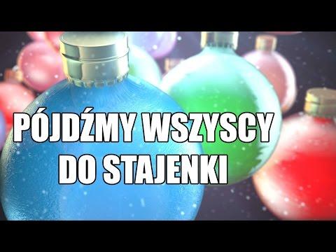 ☑ Pójdźmy wszyscy do stajenki - Polska Kolęda