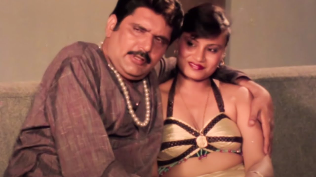 Download Raza Murad & Deepshikha Best Romantic Movie Scene | Bollywood Superhit Romantic Comedy Scene | MD