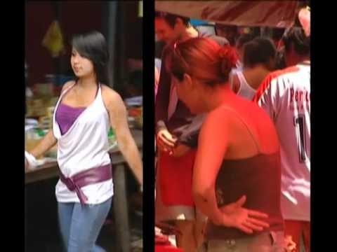 Reportaje al Perú-IQUITOS, del Perú su alegría Cap 1