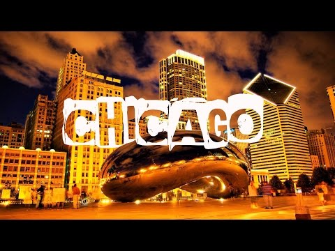 Top 10 things to do in Chicago, USA. Visit Chicago