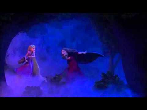 Rapunzel - L'intreccio della torre - Canzone 6