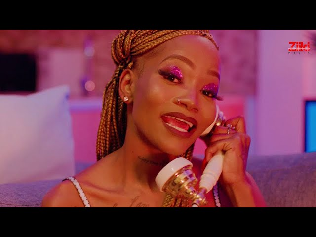 WILLY PAUL FEAT RUBY -  ROHO MBAYA (Official Video) Send 'Skiza 9049384' to 811