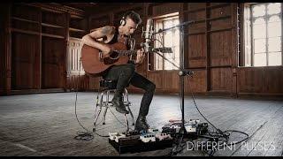 Asaf Avidan - In a Box II - Different Pulses
