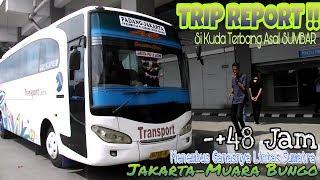 Video [TRIP REPORT!!] Trip Menjelajahi Pulau SUMATRA !! JAKARTA-MUARA BUNGO 48 JAM Perjalanan download MP3, 3GP, MP4, WEBM, AVI, FLV Oktober 2018