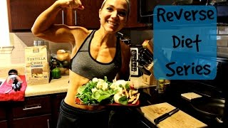 POST SHOW - REVERSE DIET SERIES EP. 2 - FEELING GOOD